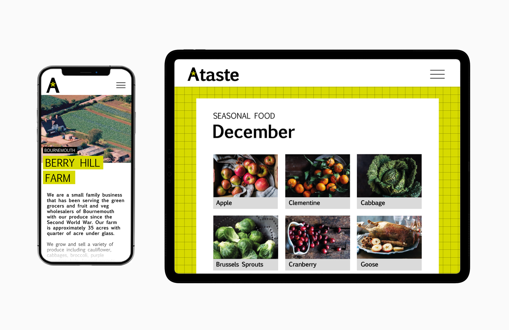 ataste-app-web
